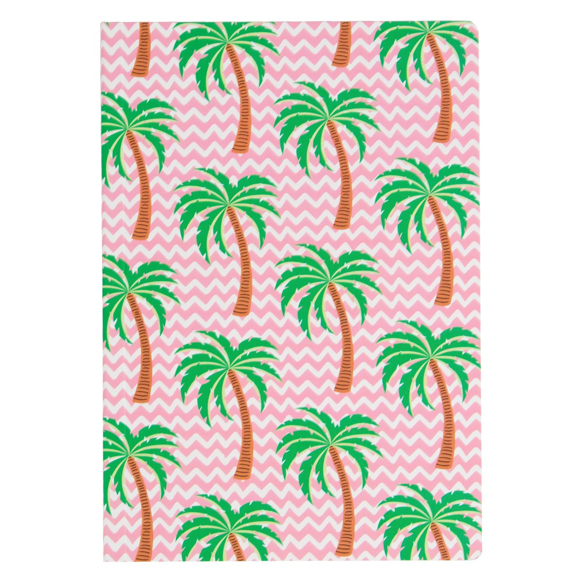 tropical notebooks and stationery online, palm trees notebook online, the costume rooms bude, colourful gifts online or uk based