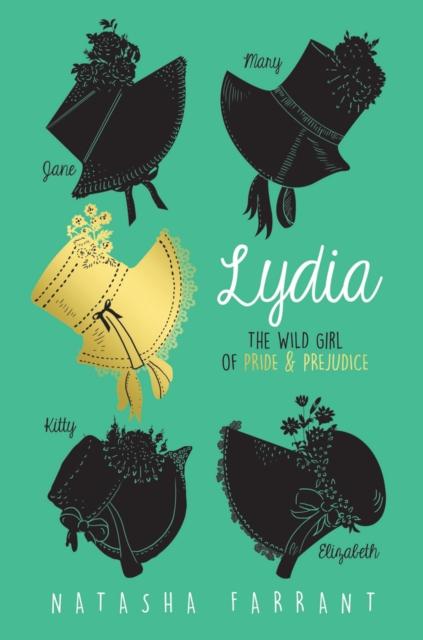 Lydia - a novel by natasha farrant - fan fiction on pride and prejudice and jane austen