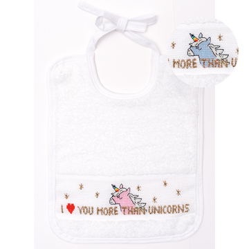 unicorn embroidery kits, embroidery kits suitable for young mums, teenage embroidery kits for sale, the costume rooms in bude - what is it