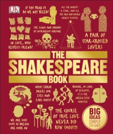 red book on shakespeare - new, book shops in north conrwall