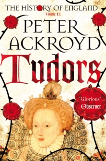 the costume rooms in bude, factual paperback on tudors, peter ackroyd books, the history of england series