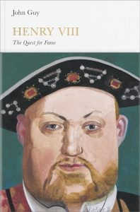 Henry VIII, Smart Edition, Special Edition, Minimalist Edition, small size book