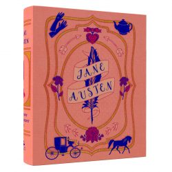 Insights Jane Austen Writing Set, Jane Austen themed gifts, quoted notecards austen