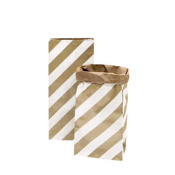 Gift bags ideas, clever wrapping ideas, Christmas wrapping ideas, strong paper bags, funky deisgns paper bags, rico designs, paper poetry