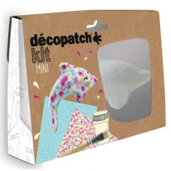 need somethhing to do with the children! Decopage kits