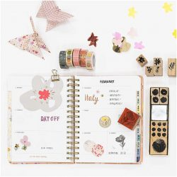 Agendas & Diaries