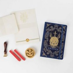 old fashioned letter writing sets