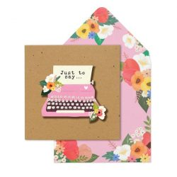 beautoful lashes cards - online card stockist - the costume rooms