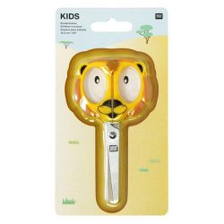 Lion childrens scissors - online stationery and gift shop