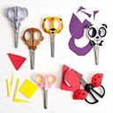 Animal Scissors