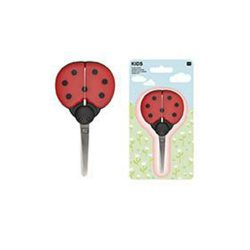 ladybird childrens craft scissors - where can I get animal shaped scissors from online