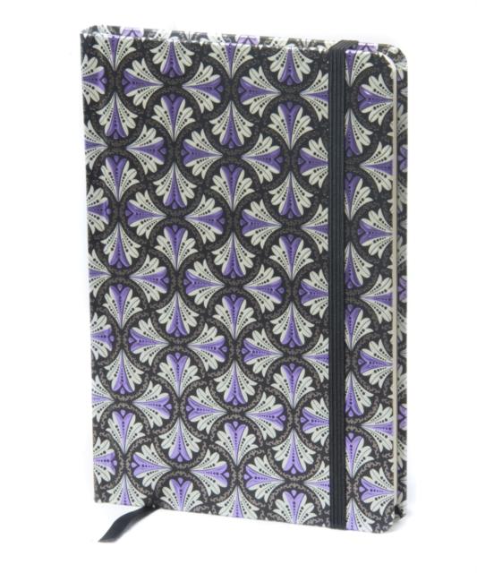 Hardback notebooks - unique notebooks online - ruled and floral designs