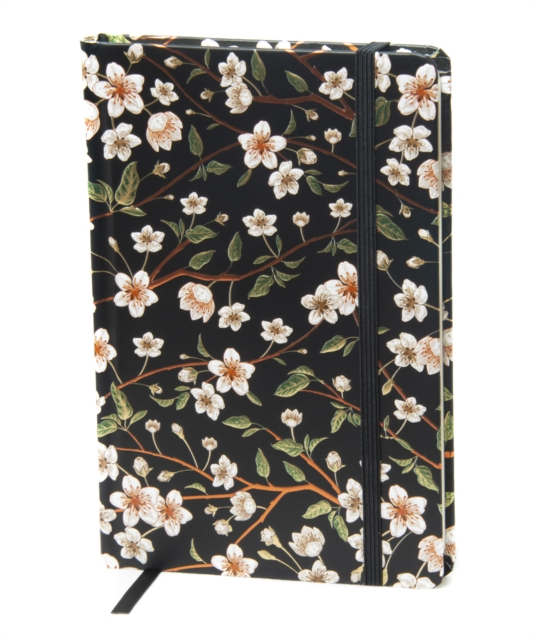 floral notebooks for gifts - quirky gift ideas online