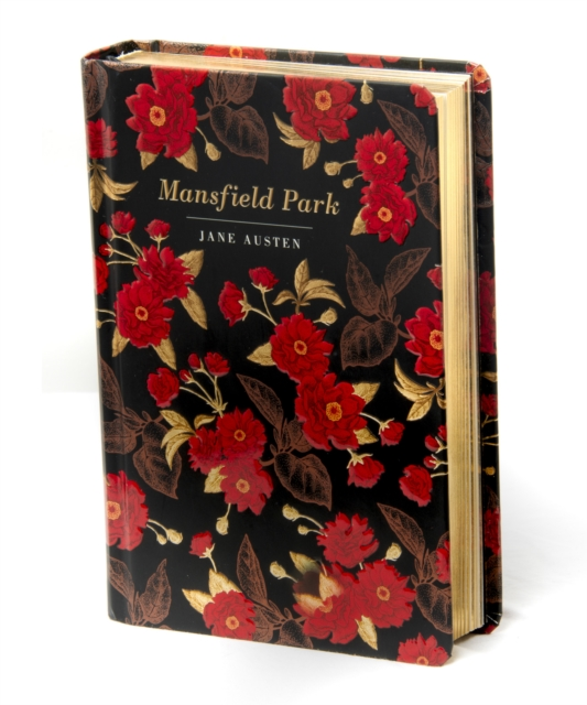 janet austen novels in unsual covers - chiltern editions