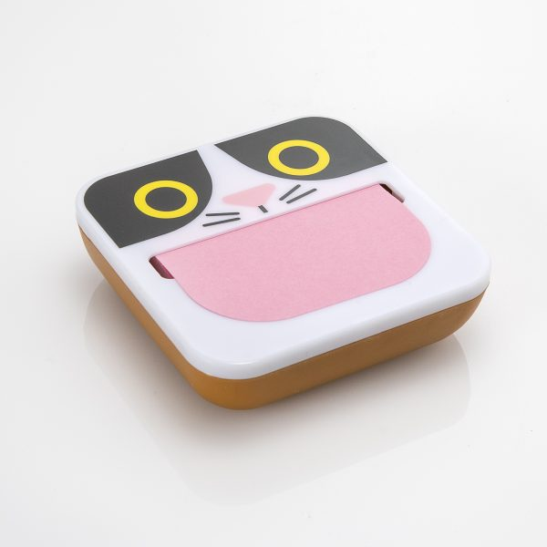 cat sticky notes ideas - sticky note dispensers online - the costume rooms