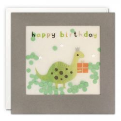 dinosaur cute and natural bithrday cards - the costume rooms card shop