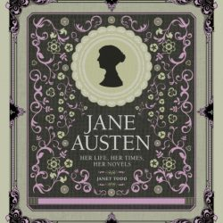Latest book on Jane Austen - bog book feel - coffee table books
