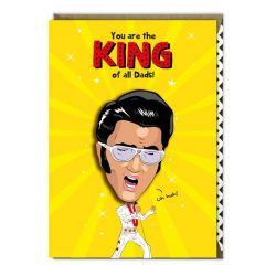 online father's day cards. online father birthday cards, elvis cards. elvis fan birthday cards