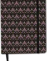 floral and hardback notebooks - online stationery