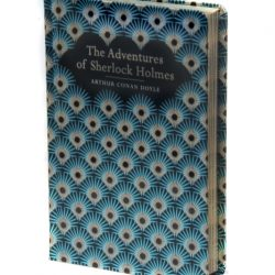 The Adventures of Sherlock Holmes - Chiltern Editions - Printed hardback covers