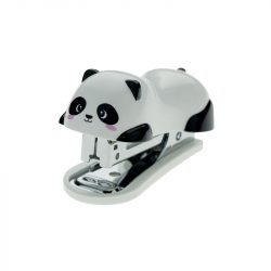 Cute Panda Stapler - online kawaii panda stationery