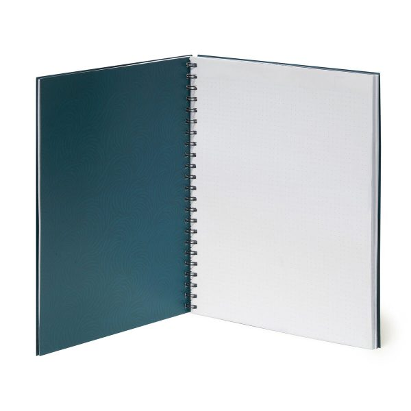 different types of paper notebooks - A4 Back to school range