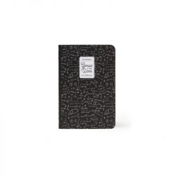 Equation designed notebook - A6 lined notebooks online