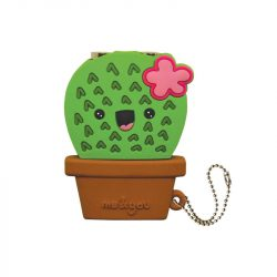 happy cactus audio splitters - teen gift ideas