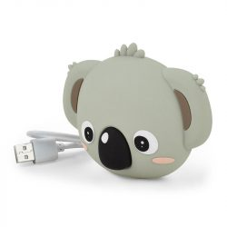 teenage gift ideas - phone tech gift ideas - koala power banks