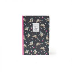 slim plain paper notebooks - perfect notebooks for back to school