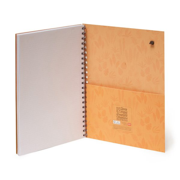3 in 1 notebooks - funky shops in bude cornwall