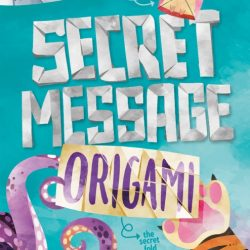 secret messages - get children using their imagination craft books