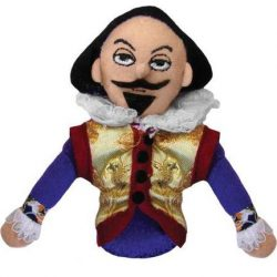shakespeare gifts online - what do I get a shakespear fan