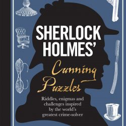 Cunning Puzzles for Sherlock Holmes fans - dr watson - online sherlock books library