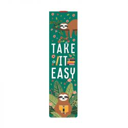 SLOTH bookmarks - sloth back to school ideas