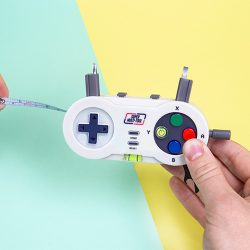 game controller multi-tool - gift ideas online - funny gifts for men