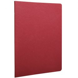 clairefontaine aldbag my essentials range - A4 red excercise books - online stationery shops