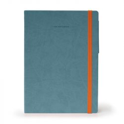 My Notbook by legami stockists in Cornwall - I want the denim blue one - online delivery