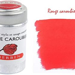 red shades of ink cartrdiges - online fun colours of ink cartridges