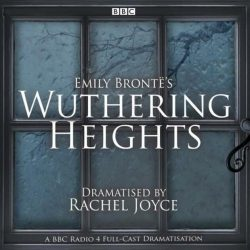 Wuthering Heights play on CD - bronte audiobooks online