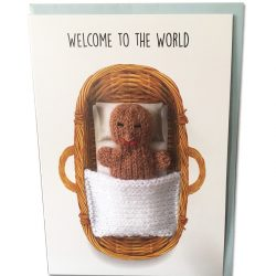 super cute baby cards - I need a baby card for a dark skinned baby