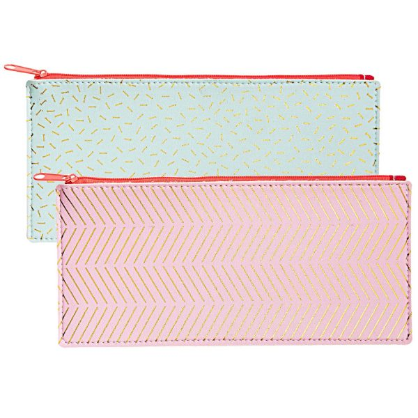 pretty pencil cases online - pretty stationery shops online like paperchase