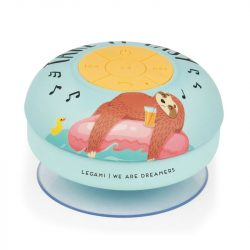 sloth phone tech and gift ideas - sloth shower speakers