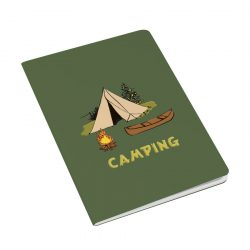 useful notebook to take camping - is there a notebook deisgned for camping - unemployed philosophy guild