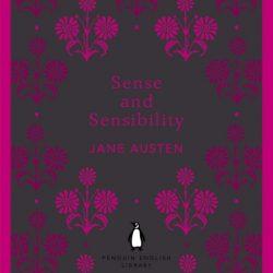 penguin books - sense and sensibility