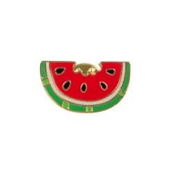 tropical fruity gifts and stationery - can you get a watermelon pin badge - the costume rooms