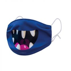 fun boys childrens facemasks - good quality and safe facemasks for children