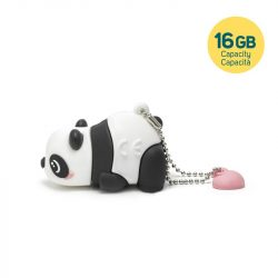 super cute panda USB stick 3.0 flash drive 16 gb usb sticks for children - the costume rooms panda range