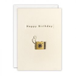 costume rooms - birthday card - photography