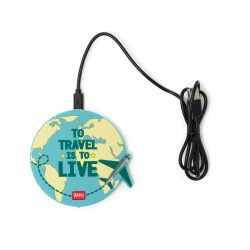 wireless chargers online - funky gift and stationery independant shops like paperchase - the costume rooms